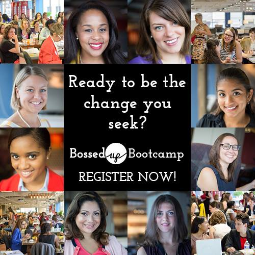 Bossed Up Bootcamp - Austin, TX - Jan 25-26, 2014   Register Today!