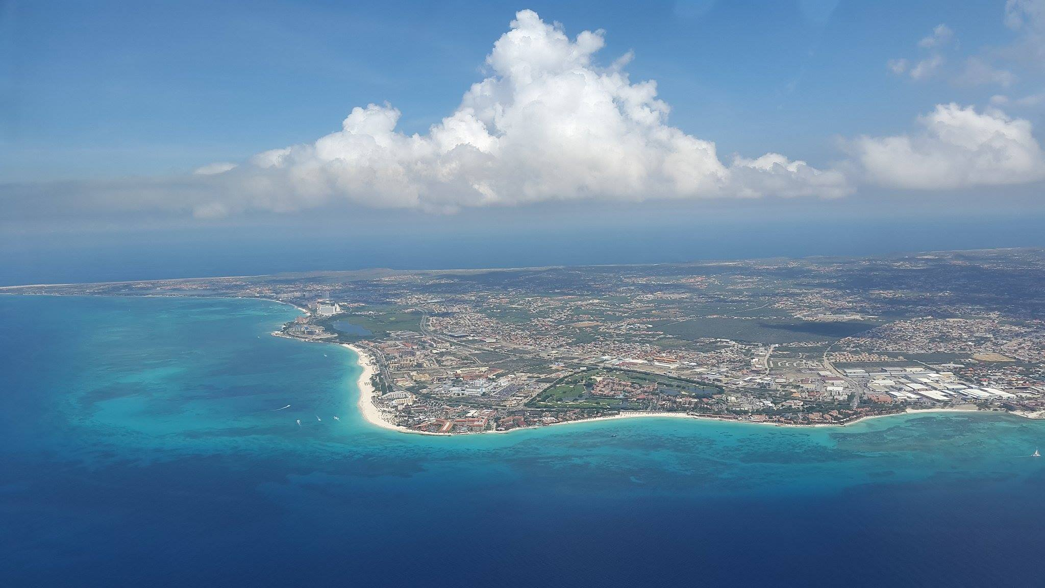 aerial-view-of-aruba